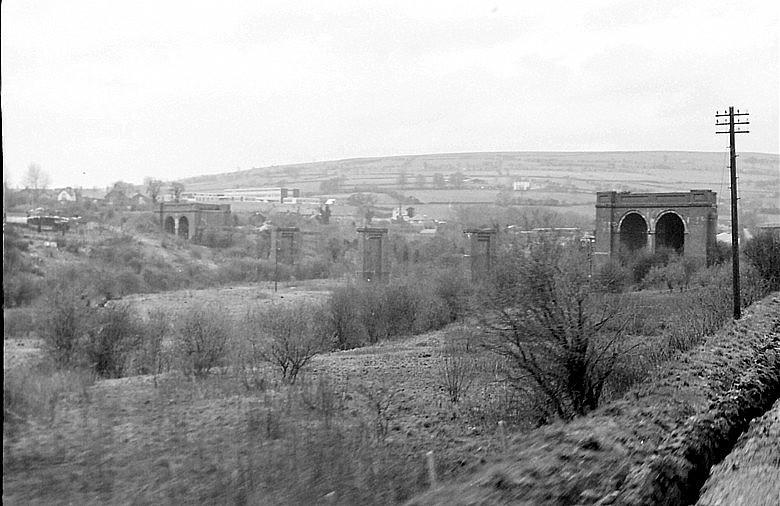 Photo of Energlyn Vidaduct