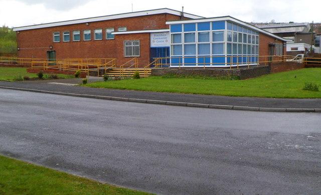 Photo of Penyrheol Community Centre